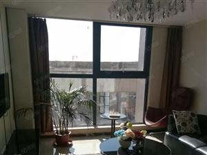 高新区科学大道高新公寓80平复式三房44万不要错过随时看房