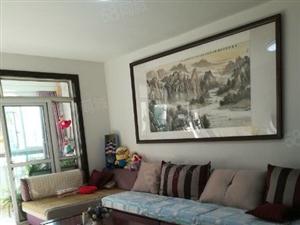 四路香舍花都4楼多层花园洋房精装修140平三居室随时过户