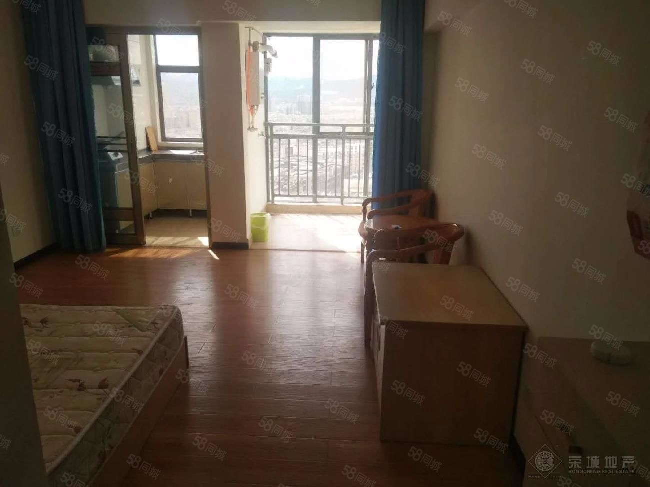 玉溪中心城区极中心低价单身公寓带家具精装修房东诚心澳门金沙平台