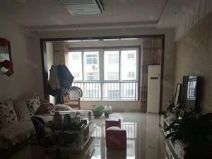 龙泰花园多层3楼精装3室带储停车方便新六中真实图