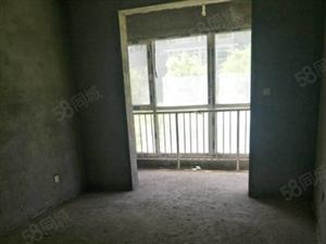 开莱国际社区小高层毛坯房带车库地下室大红本随时看房
