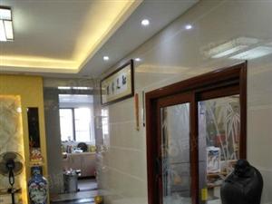 华夏世纪中层3房2厅108平方精装115万送家私家电