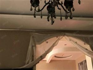 明珠花园4楼4室2厅2位大户型精装修全套家具家电拎包入住