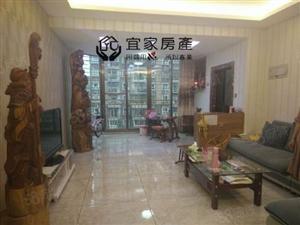福源小区新装大四房出售。