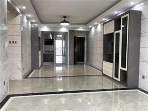 拎包即可入住!名门世家118平方豪华装修少住仅售142万。