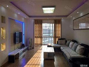 商务区蓬城映象跃层房豪华精装修5室2厅2卫送屋顶花园可按揭