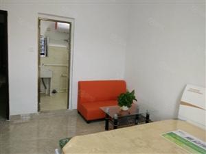 房东免费直租:瑞景城(停车方便)月付拎包入住的精品公寓