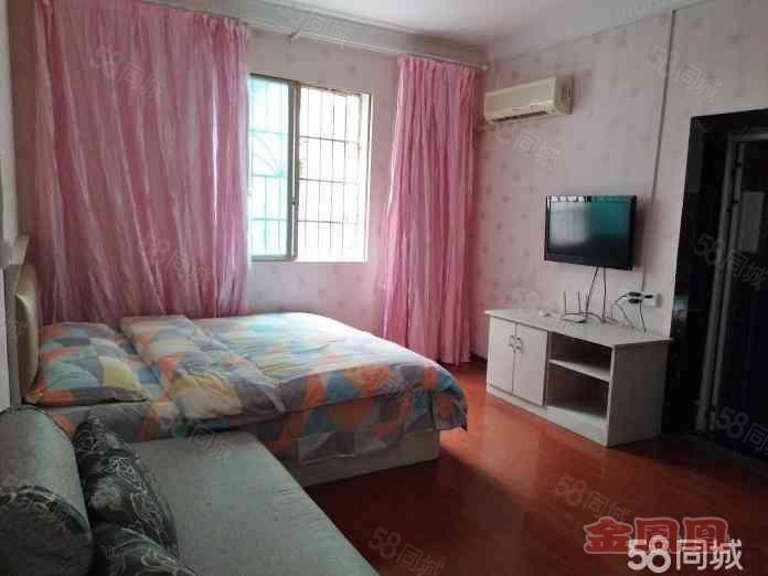 锦江广场新推出小户型公寓,单间带卫生间,800~1500价格