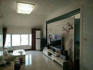 威尼斯人游戏网站(东方名居)3室2厅1卫130平米精装修