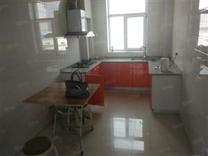 祥和小区两室一厅出租简装有家具能做饭能洗澡能停车紧邻一中五中