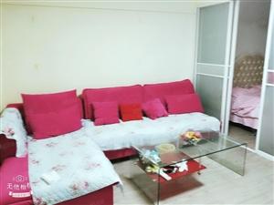 兴隆旁富锦家园5楼家电家具齐全干净2室1厅随时入住