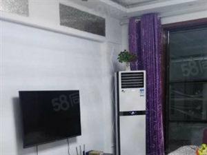 业主急售一峰城市广场2室简装修有证首付15万户型美丽采光好