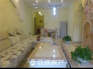 北新国际豪华装修自住房全齐全带空调拎包入超便宜