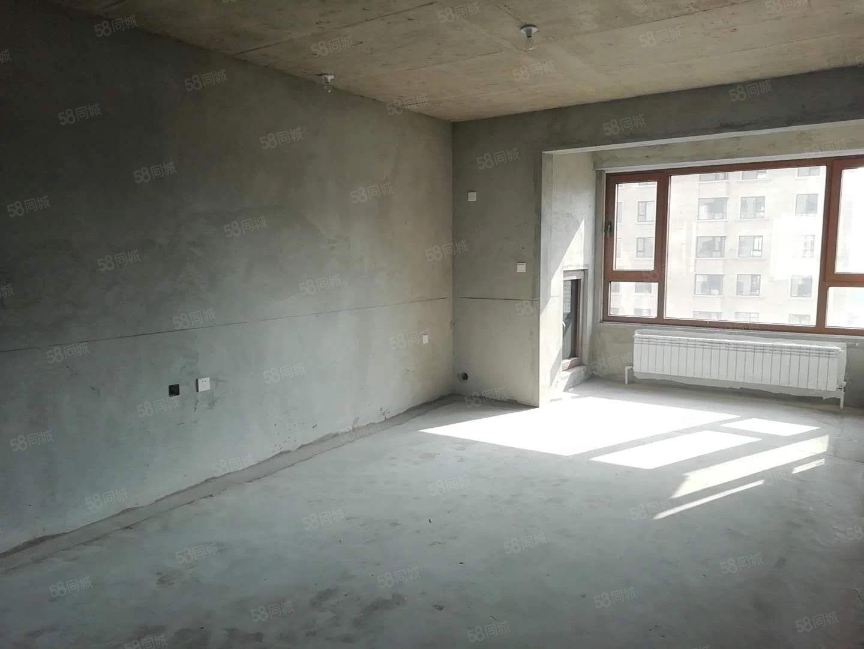 金色世家两室两厅一卫南北通透可改三居室随时看房逸夫小学三中