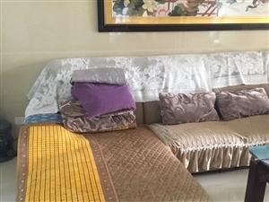 恒福上城,3房2厅,直接拎包入住,只租3500元月,精装修