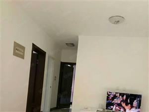出租2居室。家具家电齐全