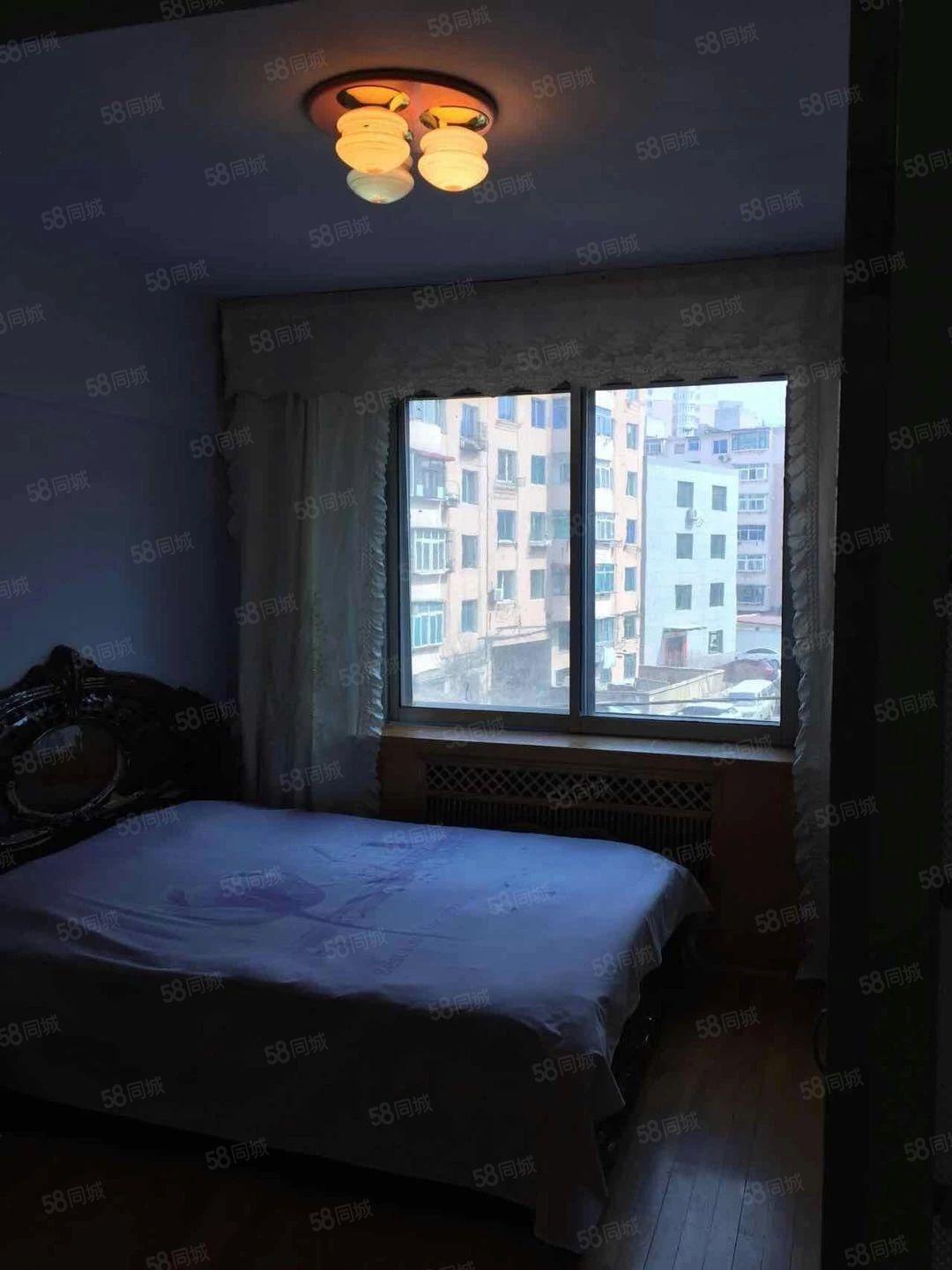 武山小区3楼单室拎包即住