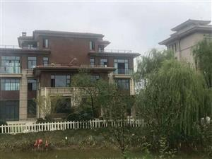 中国花木之都许昌澳门星际官网温泉度假区养生宜居地