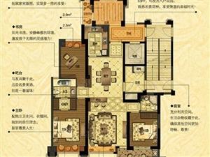 东湖曙光城138户型到171户型任意楼层手续简单