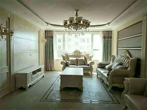 虹桥新城0首付,多层电梯洋房,92平客厅和厨房开间4米