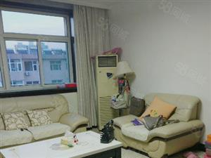 公安局宿舍126平米3居室简装送大平米的地下室