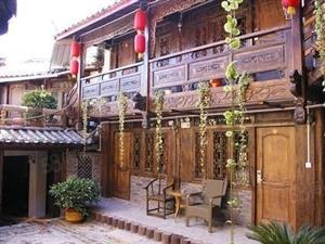 不是所有的纯净都叫抚仙湖仿古四合院给自己一个不一样的家