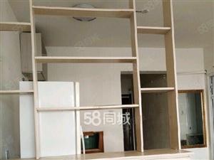 阳光公寓北城汽车站附近大三室家具家电齐全拎包入住