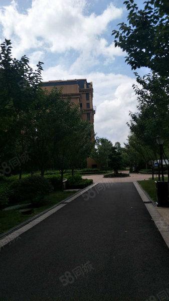 《瑞达地产》推荐仁湖花园有送面积80平