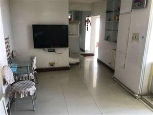 兴隆大家庭附近2室1厅简单装修家具家电齐全拎包入住包取暖