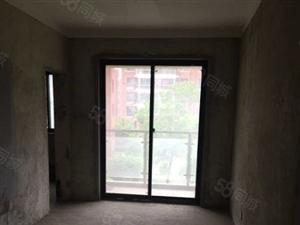 滨湖新城旁龙溪水岸3室2厅房型方正三室朝阳南区可贷款