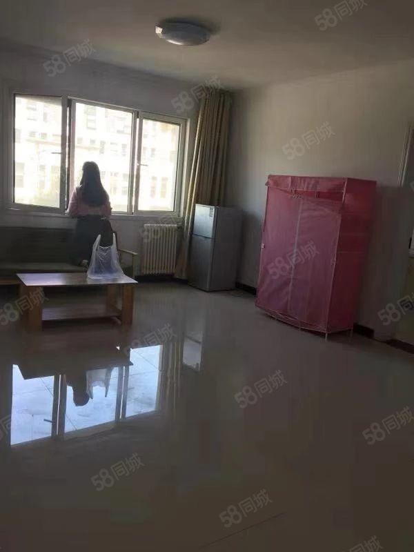 郑港四街润丰锦尚精装修两室一厅一卫