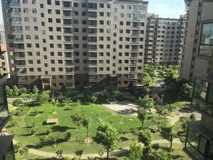 景泰苑128平米观景房南北通透费用全清格局好55万