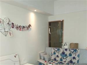 万达公寓精装修,拎包即住,价位合理。可以随时看房