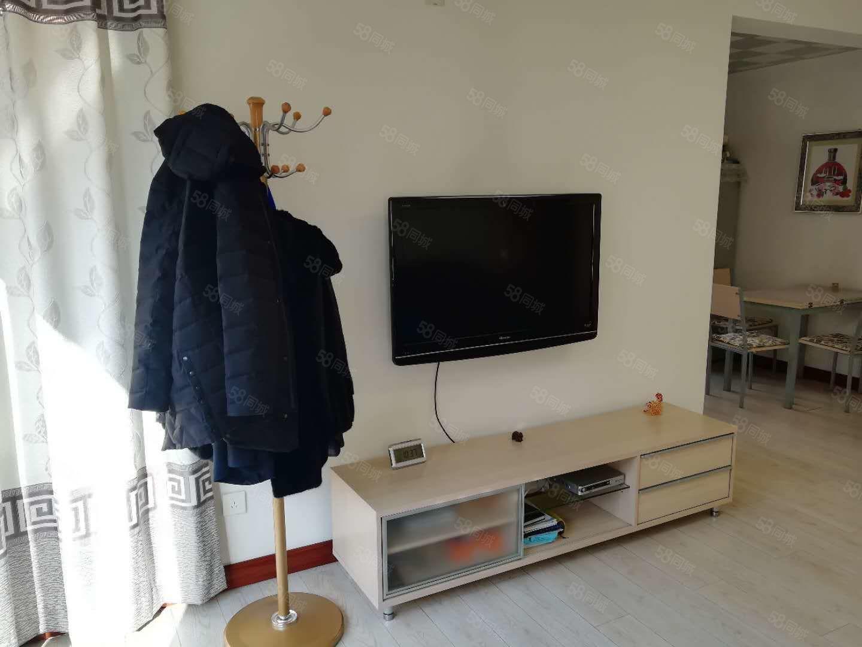 出租~莲花馨苑2楼85平两室一厅拎包入住年租2.5万