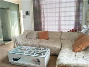 南阳路刘寨《清华园》精装2房2200卧室朝南客厅带阳台!