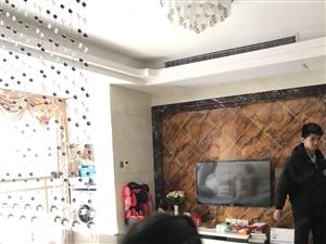 唯一一套小3房丨泰怡园丨25万精装+车库丨东三彩仅售118万