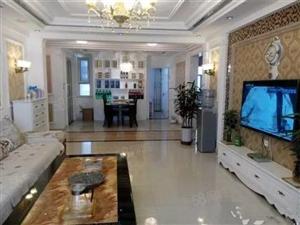 怡馨家园,豪华装修,家具家电全,拎包入住。