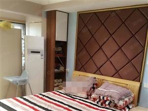 海亮公馆1室1卫56平拎包入住图片真实价格可议