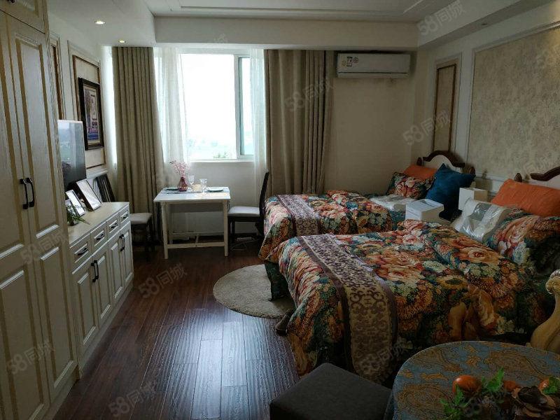 财富广场老年公寓,国家五级标准,豪华装修,星际服务