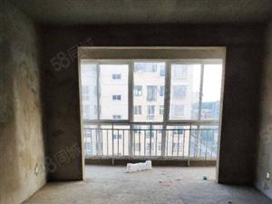 业主急售107西金都尚城电梯3室毛坯随时看房有钥匙