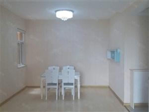 竹林广场3室2厅2卫精装修家私家电齐全拎包入住