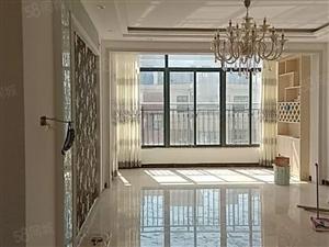 美高梅注册华府御水湾复式157平米新装未入住4室2厅大平台