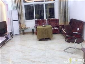 房子干净整洁随时入住小区环境优美