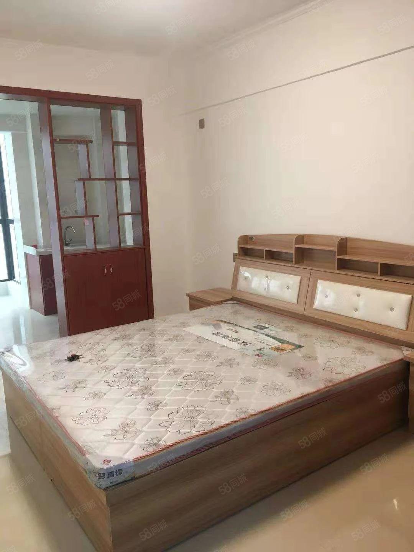 香檀山豪华精装公寓房,户型方正家电齐全,拎包即住先到先得。