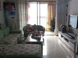 适合过渡,解决一时住房需求罗兰花园小三室简单装修