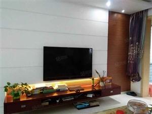 大型配套小区锦绣华庭,位于新城区,豪华装修,家电齐全