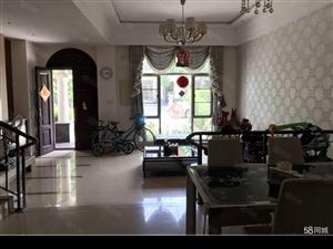 碧桂园联排别墅176方花园90方四房4卫售160万