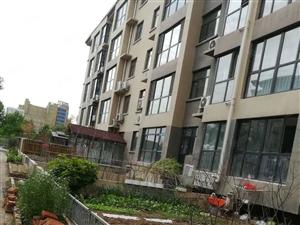 新出经开区金榜龙城洋房一楼带50平院子