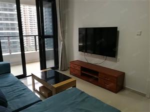 天地凤凰城2室2厅1卫可日租出租时间方便随时看房