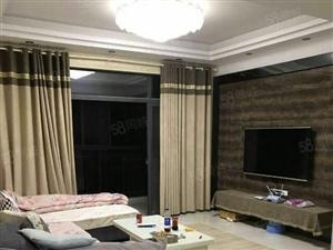 高铁站雍景新城精装修3室2厅家电家私齐全